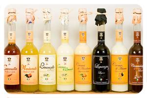 Liquori Siciliani